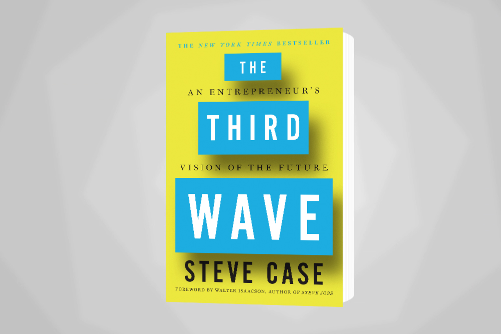 A Entrepreneur's Vision of the Future | The Third Wave
